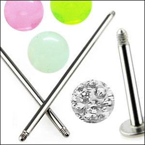 Smyckeskomponenter