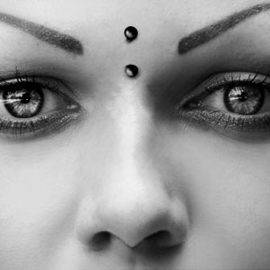 Vertical Bridge / Bindi
